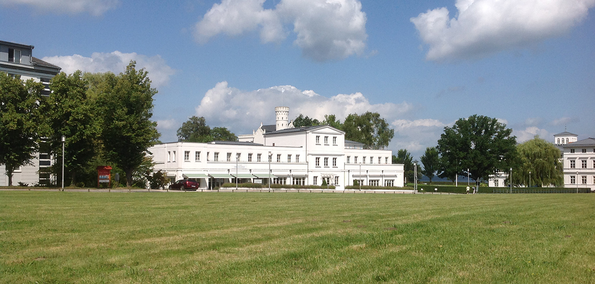 Galerie Orangerie Heiligendamm
