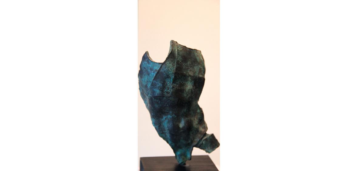 TORSO II   Bronze