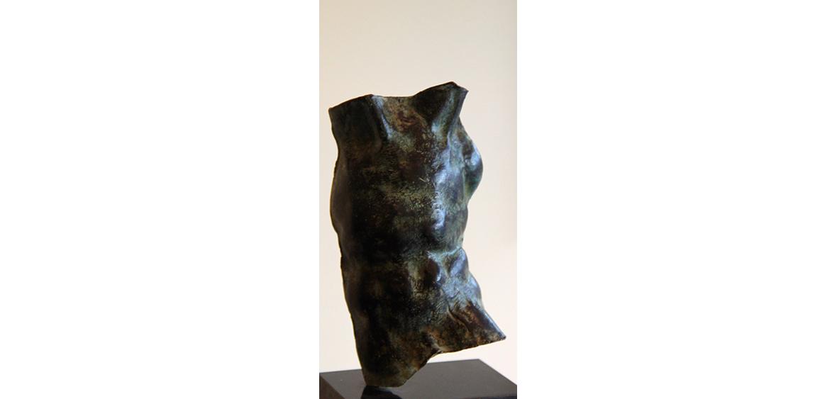 TORSO  Bronze