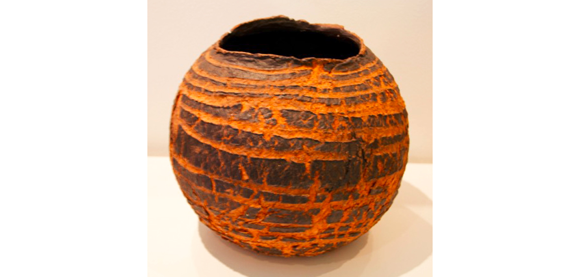 archaische Keramik