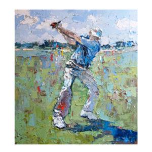 Frank Wagner - Golfer