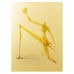 Salvador Dali - Le Enfer (Die Hölle)