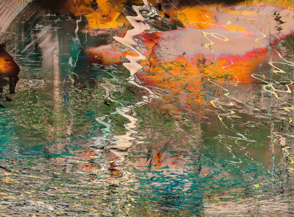 Jens-Christian Wittig - Color Scribbles