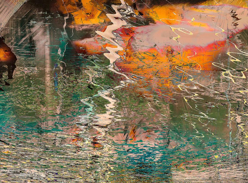 99A4833 Color Scribbles 01 100 x 135 CS 01 yellow pale cyan JCW Jens-Christian Wittig -120164833 Kopie