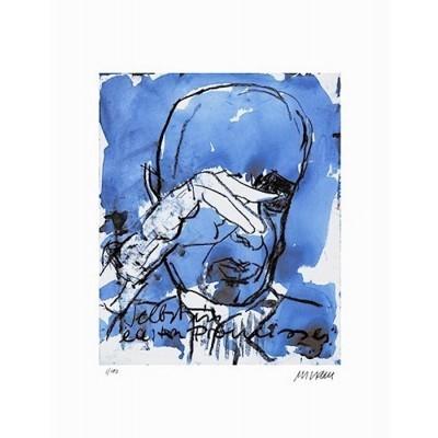 gesicht-blau