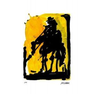 Armin Mueller-Stahl - Don Quichote