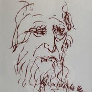 Armin Mueller-Stahl - da Vinci