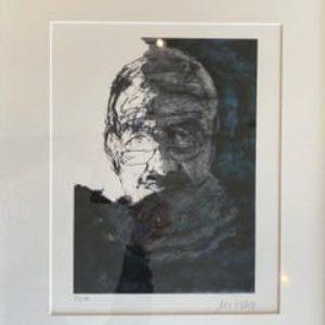 Armin Mueller-Stahl - Selbst mit Schal