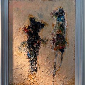 Henry Walinda - Antrag