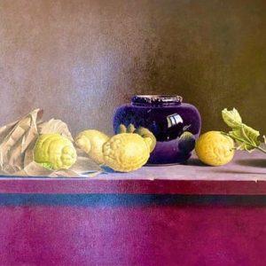 Frank Beuster – Zitronen