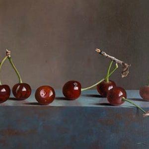 Frank Beuster – Kirschen