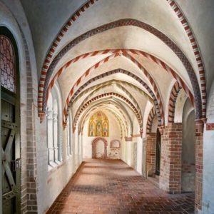 Frank Beuster –  Klostergang