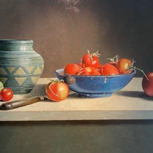 Frank Beuster – Tomaten