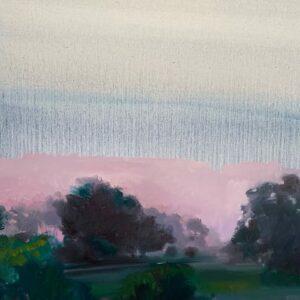 RAYK GOETZE - Lilac Morning I