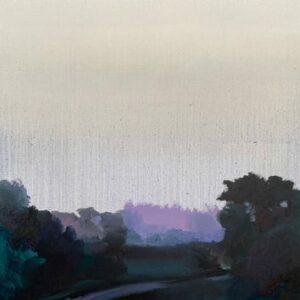 RAYK GOETZE - Lilac Morning II