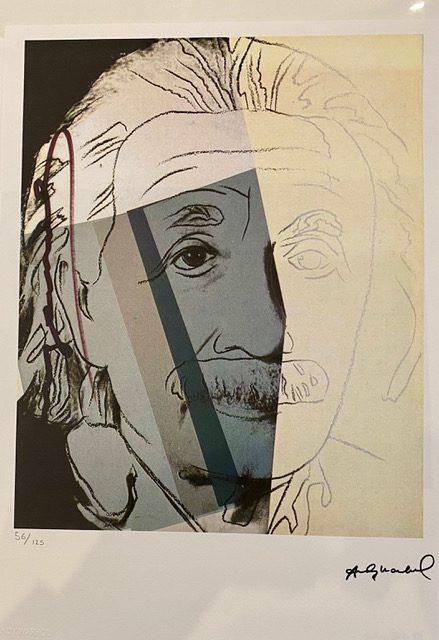 Albert-Einstein-1977